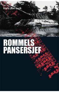 Rommels pansersjef