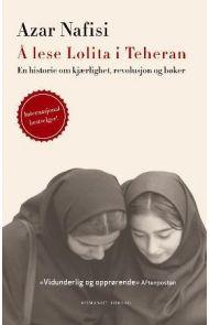 Å lese Lolita i Teheran