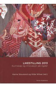 Likestilling 2013
