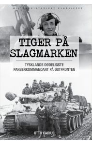 Tiger på slagmarken