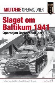 Slaget om Baltikum 1941