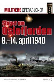 Slaget om Oslofjorden 8.-11. april 1940