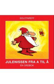 Julenissen fra A til Å
