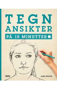 Tegn ansikter på 15 minutter