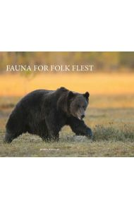Fauna for folk flest