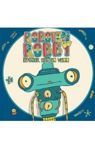 Roboten Robby bygger seg en venn