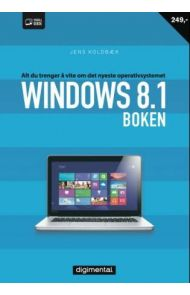 Windows 8.1-boken