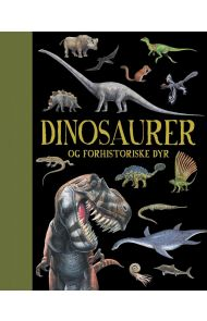 Dinosaurer og forhistoriske dyr
