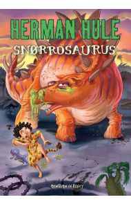 Snørrosaurus