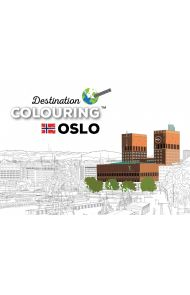 Destination Colouring Oslo