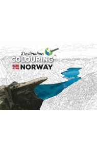 Destination colouring Norway