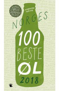 Norges 100 beste øl 2018