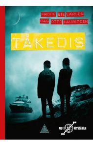 Tåkedis - SIGNERT ved nettbestilling med hjemsending