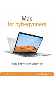 Mac for nybegynnere