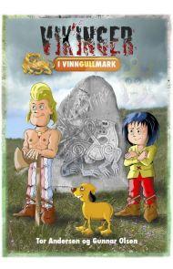 Vikinger i Vinngullmark