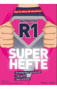 Superhefte R1