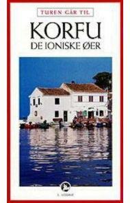 Turen går til Korfu og De ioniske øer