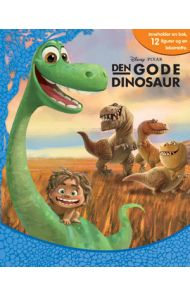Disney Busy book Den gode dinosaur
