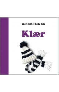 Min lille bok om klær