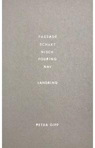 passage/schakt/nisch/fodring/nav