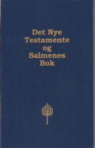 Det Nye testamente og Salmenes Bok