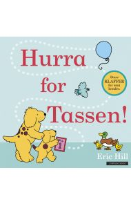 Hurra for Tassen!