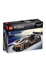Lego Mclaren Senna 75892