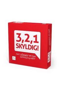 SPILL 3 2 1 SKYLDIG