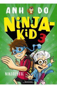 Ninja switch!