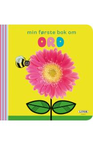 Min første bok om ord