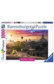 Puslespill Ravensburger 1000 Myanmar