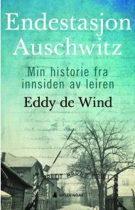 Endestasjon Auschwitz