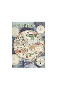 Kalender'Paperblanks 12M 2020 Celestial Planispher