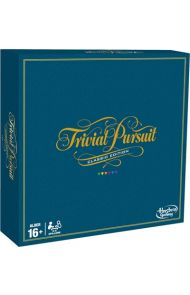 Spill Trivial Pursuit Classic Edition