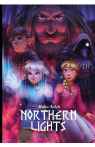 Northern lights book 2