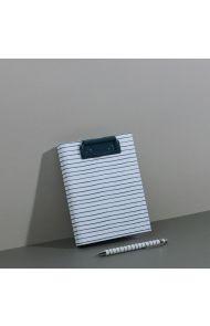 Ordrebrett Pd A6 Padfolio Stripe