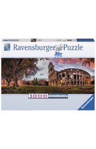 Puslespill Ravensburger 1000 Colloseum Panorama