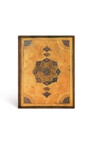 Paperblanks Flexi Safavid Ultra Linjert