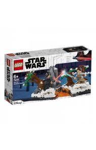 Lego Duell På Starkiller Basen 75236