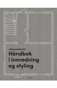 Håndbok i innredning og styling