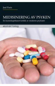 Medisinering av psyken