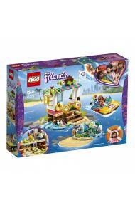 Lego Ut Å Redde Skilpadder 41376