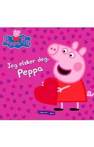 Jeg elsker deg, Peppa