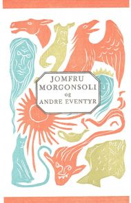 Jomfru Morgonsoli og andre eventyr