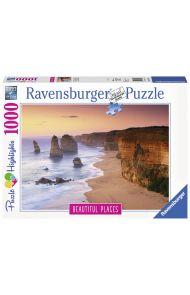 Puslespill Ravensburger 1000 Ocean Road