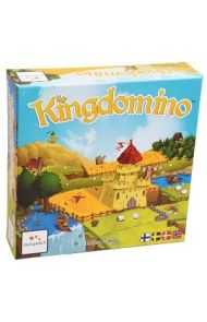 Spill Kingdomino