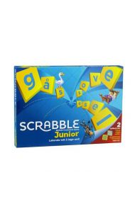 Spill Scrabble Junior Ny