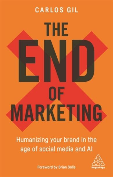 The End of Marketing