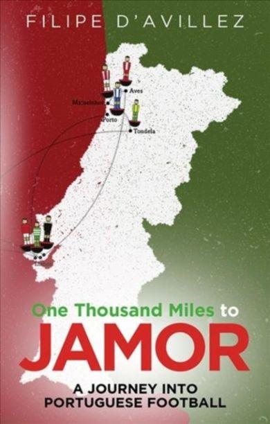 One Thousand Miles to Jamor