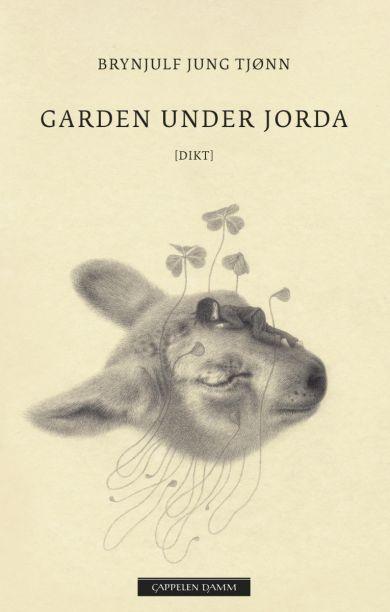 Garden under jorda